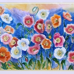 Poppy-Explosion-22x15in-UF-300