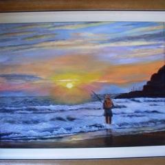 Dawn Fishing Sth Coast 2