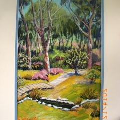Rhondodendron Gardens 001