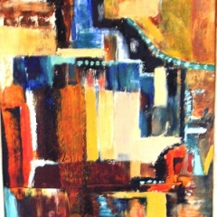 Abstracted 2