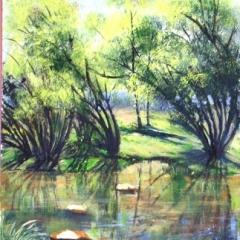 A Tumut Pond 1