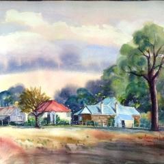 Farmhouse Nelson
