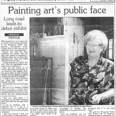 yvonne-west-hawkesbury-gazette-1995